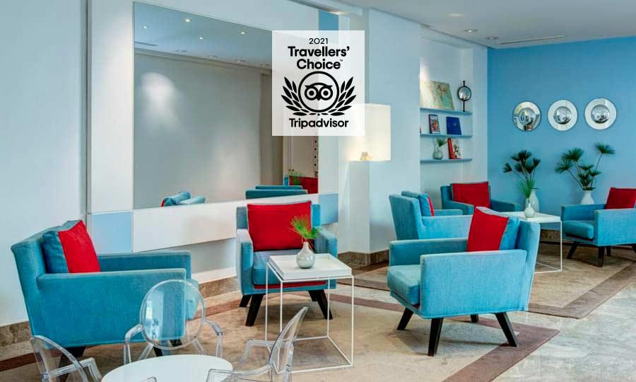 Hotel Astoria * * *